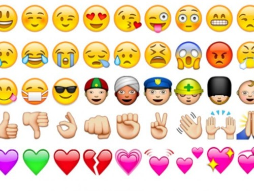 Apple has invented a mysterious new emoji — this is what it looks like