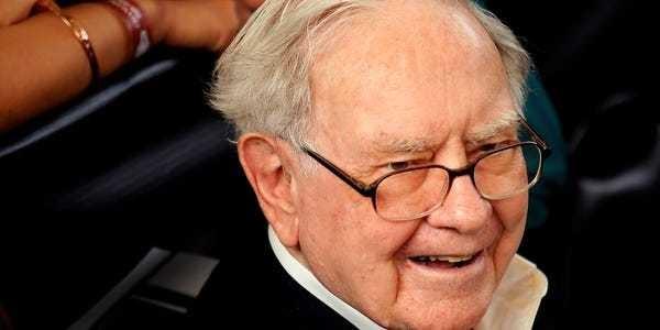 Taking the long view is one of the keys to Warren Buffett's massive success - Business Insider