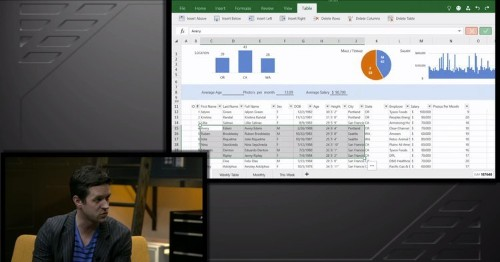 Office For Windows 10 Is Going To Have A Ton Of 'Touch' Functionality Built In — Here Are The Coolest Tricks