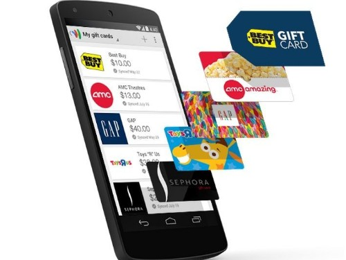 While Tim Cook Is Gushing About Apple Pay, Here's What's Going On With Google Wallet
