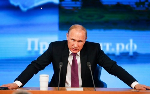 Russia appears to have 'gone ballistic' in Syria — and it may be helping ISIS