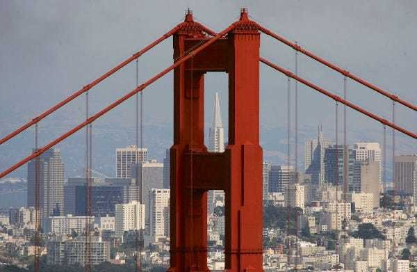 The Bay Area is being ruined by tech companies - Business Insider