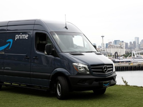 Amazon just revealed an update to its plan to promise massive profits to anyone who wants to start a delivery company