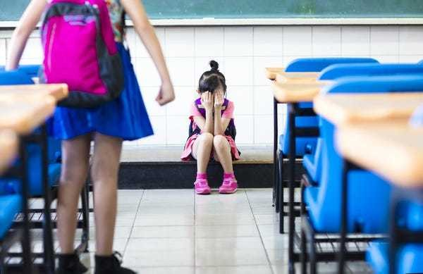 A Wisconsin city will fine parents $681 if their kids bully other kids - Business Insider