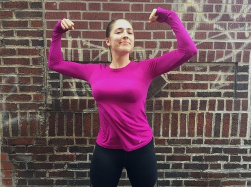 Here's what it's actually like to get the 'recommended' amount of exercise each week