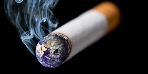 12 Charts That Show How Tobacco Is Destroying The World