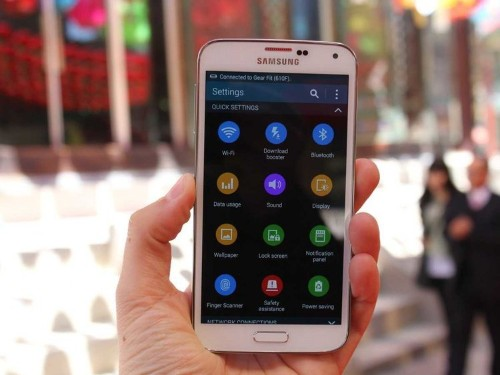 The First 14 Apps You Have To Download For Your New Samsung Galaxy S5