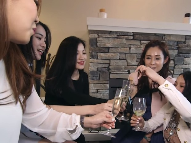'The Ultra Rich Asian Girls of Vancouver' help explain why China has a unique 1% problem
