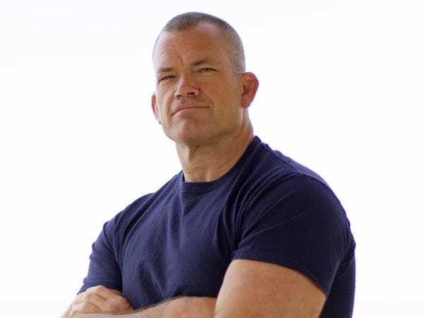 Former Navy SEAL Jocko Willink: Daily routines to change your life - Business Insider