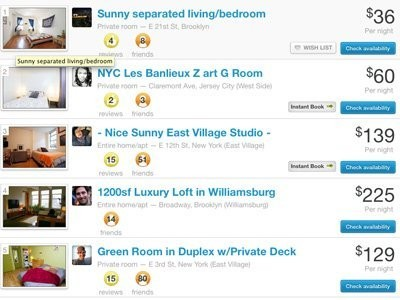 Yes, You Do Have To Tell The IRS About That AirBnB Rental