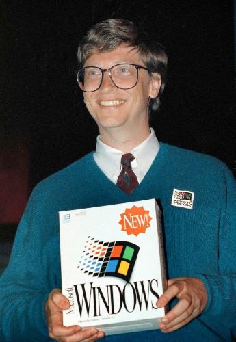 The strange love-hate relationship between Bill Gates and Steve Jobs