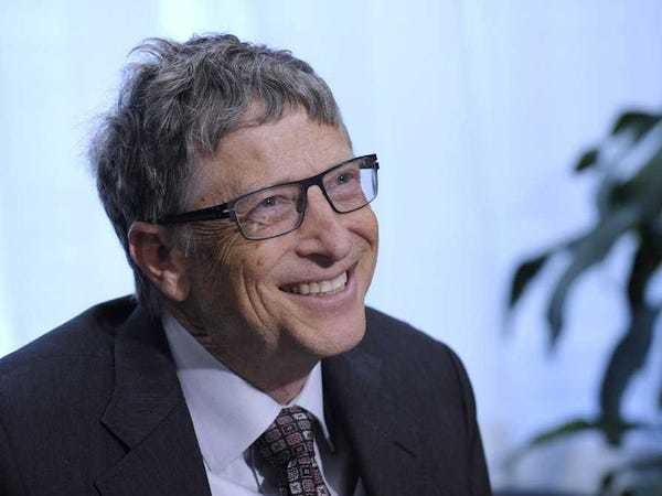 7 Timeless Lessons From Bill Gates' Favorite Business Book - Business Insider