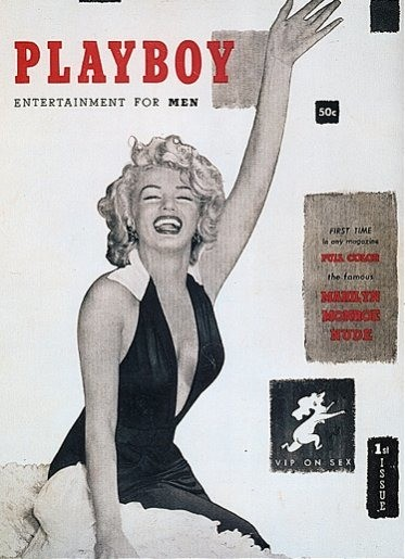 Playme - Magazine cover