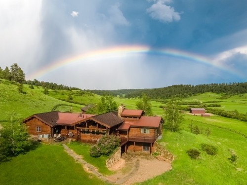 2 ranches in Arizona, Montana still for sale at $50 million 1 year after listing
