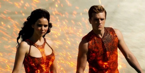 'The Hunger Games: Catching Fire' Has 4th-Largest Box-Office Opening Weekend Ever