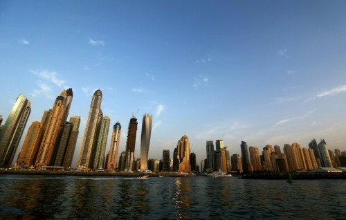 UAE to try 41 on charges of seeking 'caliphate'