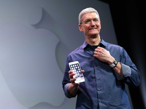 Here Are The Top 5 Priorities For Apple, According To Top Apple Analyst Gene Munster