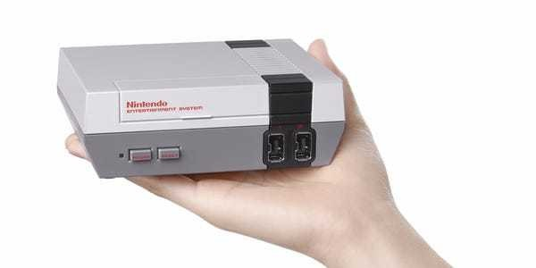 These are the 30 games you'll be able to play on Nintendo's new $60 console - Business Insider
