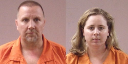 Couple who ran conversion therapy camp indicted for human trafficking
