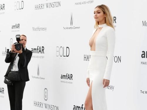 Gigi Hadid threatens Instagram reposting policies in copyright lawsuit