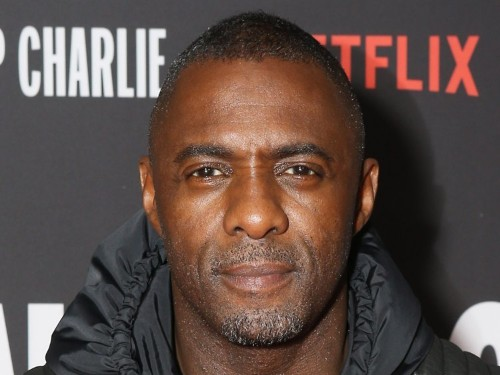 Idris Elba 'disheartened' at racist reactions to him playing James Bond