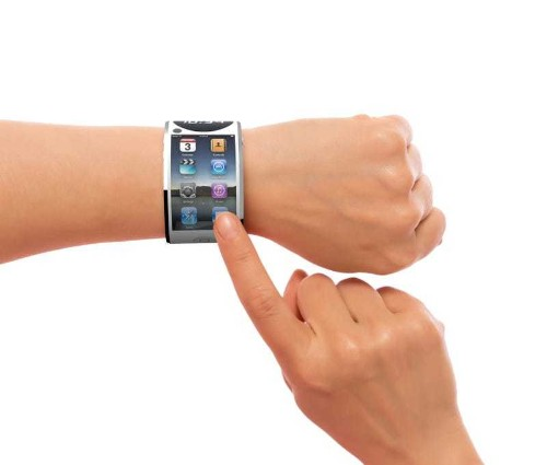 Apple Just Scored Another Big Hire For Its iWatch Team