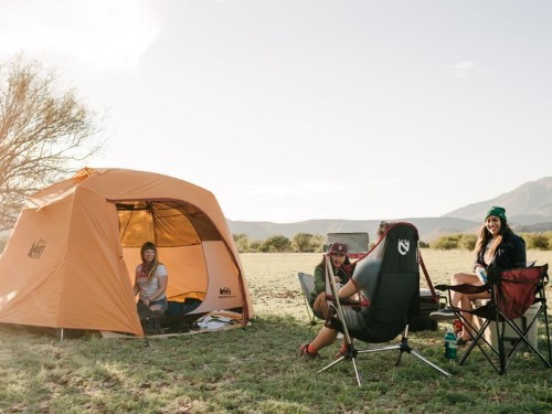 27 camping essentials under $100 everyone needs for their first overnight trip