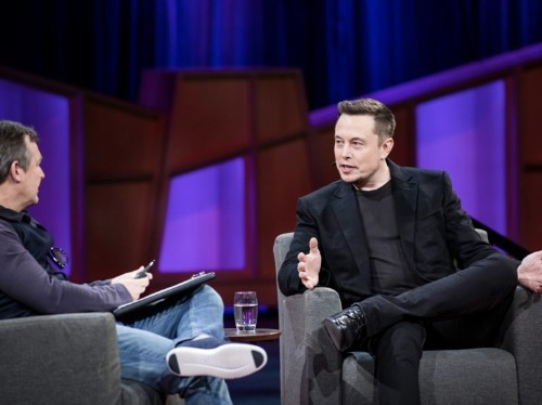Elon Musk's $1 billion AI startup has developed a system that trains robots in VR