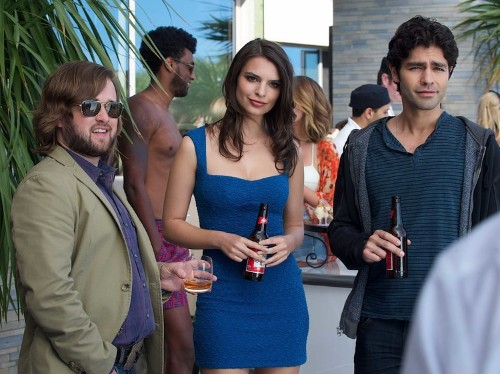 Whether or not you watched the show 'Entourage' — you will absolutely love the movie
