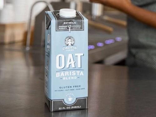 Oat milk is my favorite dairy-milk alternative — here's why Califia Farms' oat milk is the one I always buy