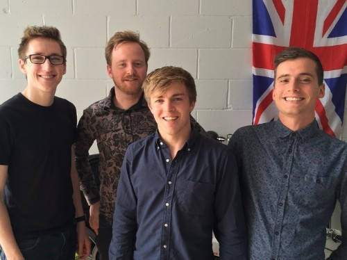 Loot, the hot student banking app set up by a 22-year-old, is raising over £1 million