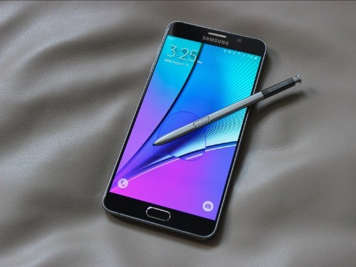 Samsung's latest Galaxy Note is the best smartphone I've ever used