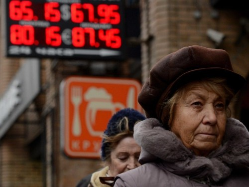 The Worst Is Yet To Come For Russia's Economy