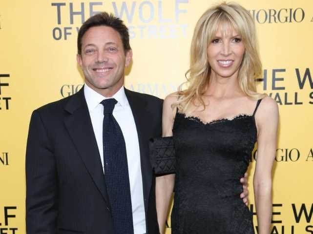 Jordan Belfort: I Will Turn Over All 'Wolf Of Wall Street' Profits To Past Victims