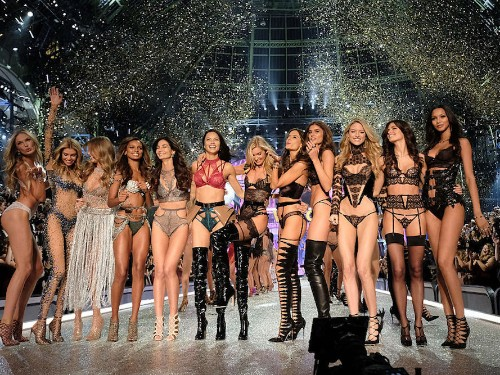 Victoria's Secret partnering with Bluebella on collection