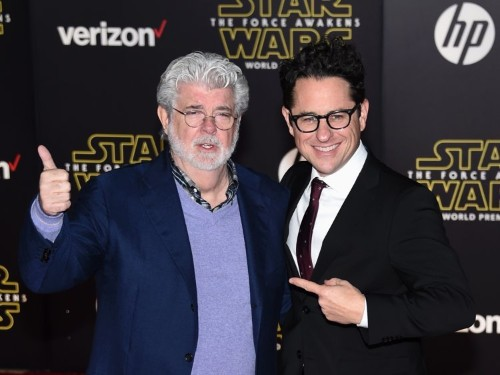 Why J.J. Abrams likely won't direct any more 'Star Wars' movies