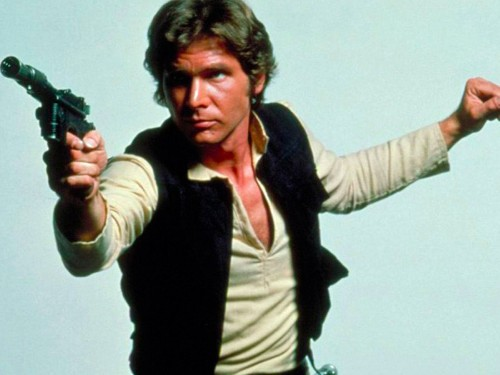Han Solo 'Star Wars' stand-alone movie