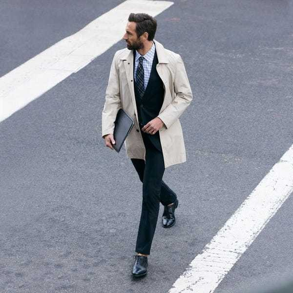 12 essentials every guy needs for spring - Business Insider