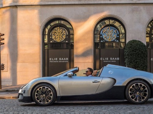 21 outrageous ways the super rich spend their money
