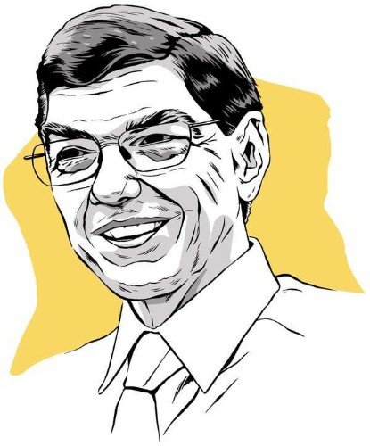 Clay Christensen Defends Disruption Theory - Business Insider