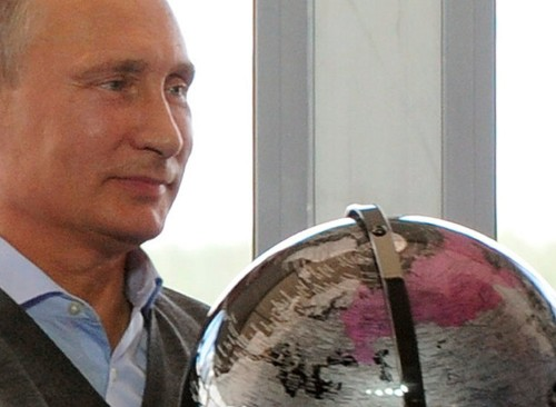 Putin Just Gave One Of The Most Anti-American Speeches Of His Career