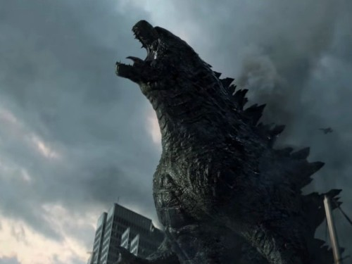 Listen To How Godzilla's Roar Has Changed With Technology Since 1954