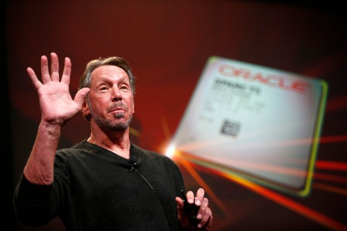 Larry Ellison says Oracle's new cloud will crush Amazon — but the rest of the world isn't so sure
