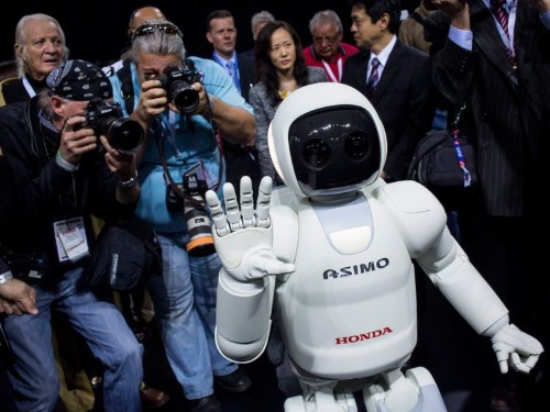 American workers in these 10 cities are most at risk of losing their job to a robot