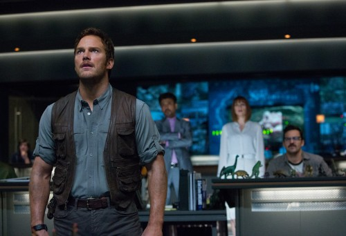 5 reasons 'Jurassic World' had a massive record-breaking opening weekend