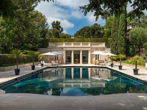This $245 million Los Angeles mansion is the most expensive home for sale in the US — and it costs 960 times more than a typical US home