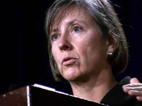 Mary Meeker's Awesome Presentation On The State Of The Web … From 1996!