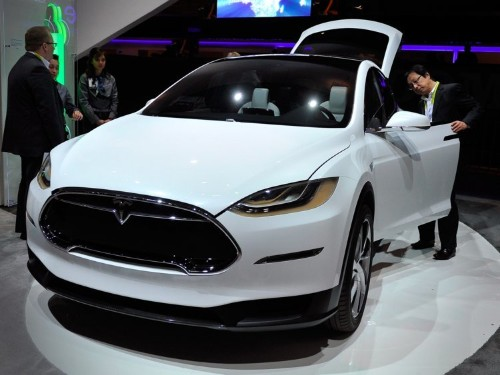 These are the electric cars arriving by 2020 that you can actually afford