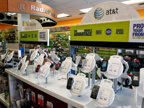 RadioShack Has One Last Hope For Survival