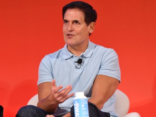 MARK CUBAN: I 'don't have any doubt' about the allegations against Trump because 'I know' a victim